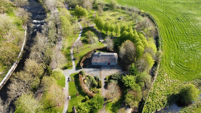 Heritage Park | Photo: Cathal McHugh, 2021