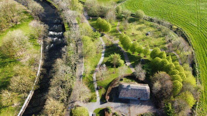 Heritage Park, Milltown | Photo: Cathal McHugh, 2021