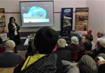 Lecture by Dr Elizabeth Fitzpatrick