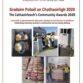 Cathaoirleach Community Awards 2020 Booklet