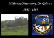 Millbrook Observatory, Co. Galway
