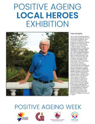 Positive Ageing Week
