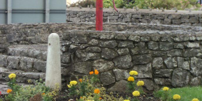 Parish Pump, Barnaderg