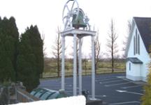 Bell Tower/Stand, Barnaderg