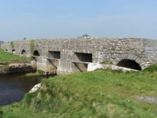 Cahergal Bridge | Bernadette Connolly, Clogherboy