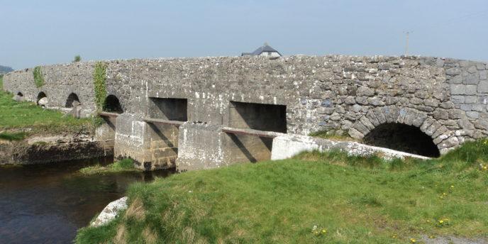 Cahergal Bridge