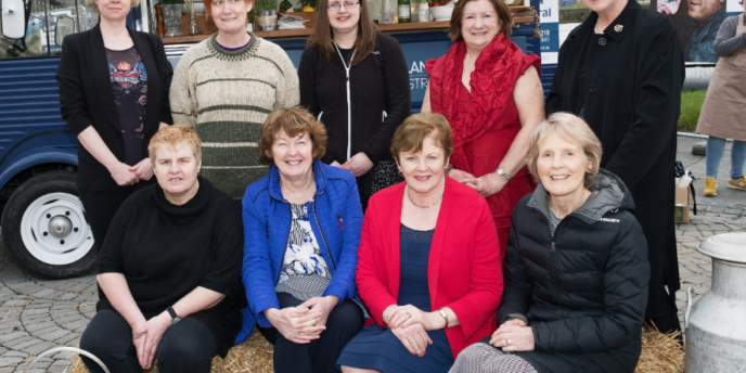 Killererin Heritage Group at Galway City Museum