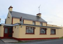Brannellys Pub and Shop