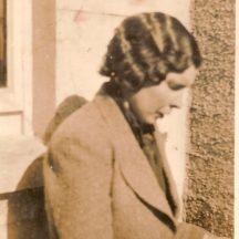 Annie Keane, Barnaderg | Killererin Heritage Society