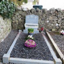 Grave 1 Mulry - Fahy, Dangan | Bernadette Forde