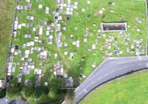 Final Resting Places - Old Cemetery Killererin