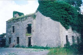 Ballina House | Marie Regan