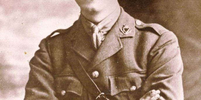 World War 1 and the Killererin connection