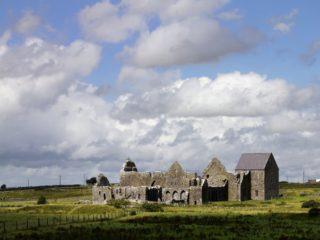 Cistercian Abbey, Abbeyknockmoy | dde110968109c51032c45eb9b8f099a5