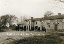 Barnaderg c. 1900s