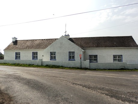 Garra N.S., now a private residence | Photo: Bina Devaney, Lissavalley