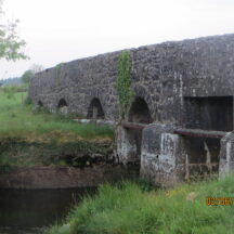 Cahergal Bridge    Photo: B. Forde