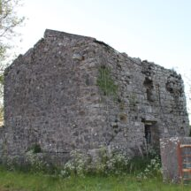 Farrells' Mill, Coolreagh   Photo: B. Connolly