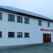 Killererin GAA Clubhouse   Photo: B. Forde