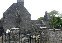 Loughrea Abbey