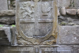 Burke Shield and Coat of Arms.  | Christy Cunniffe
