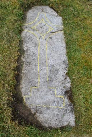 Grange-grave-slab | Christy Cunniffe