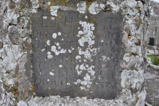 John Fergus 1767