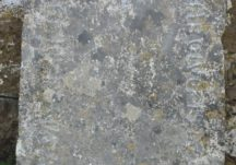 Lickmolassy grave-slab (2)