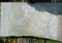 Lickmolassy grave-slab (3)