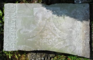 Lickmolassy grave-slab (3) | Christy Cunniffe