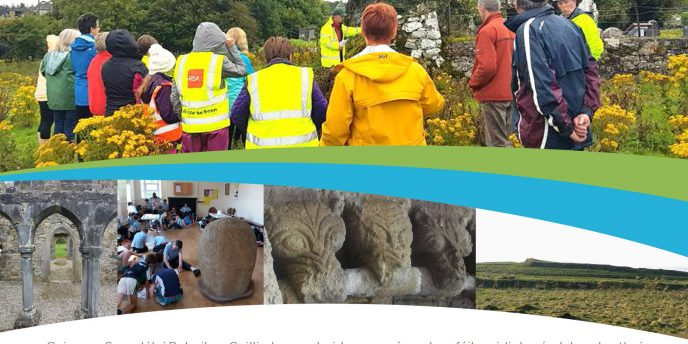 Galway Community Archaeologist