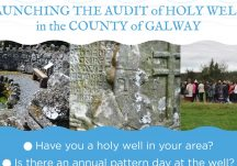 Galway Holy Well Audit