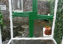St. Brigid's Well, Loughrea