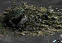 Ballinastack 3D Imagery