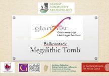 Ballinastack Megalithic Tomb
