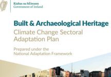 Built and Archaeological Heritage