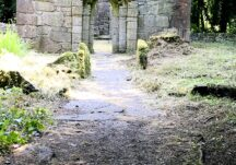 An Open Door to Archaeology and Heritage