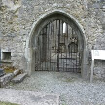 Athenry Priory   B. Doherty