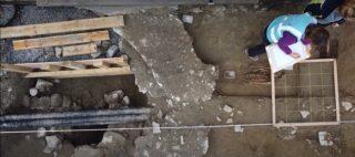 Recording burials | Atlantic Archaeology
