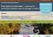 Salmon to Holy Wells