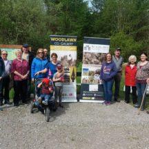 Biodiversity Walk 2018   B. Doherty 2018