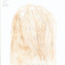 Turoe Stone, La Tene Art   Aine Doherty Maher