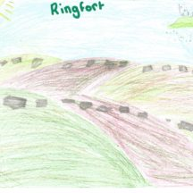 Ringfort | Amy Connolly