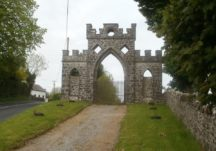 Folly Entrance