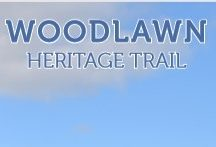 Woodlawn Heritage Trail