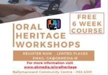Oral Heritage Workshop