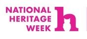 National Heritage Week Logo | The Heritage Council