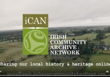 Creative Ireland - ICAN Project
