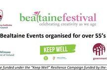Bealtaine Festival