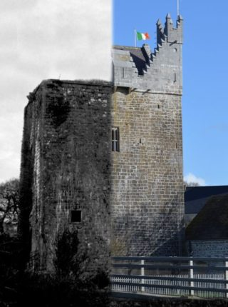 Clare Claregalway Castle | Clare